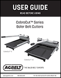 CobraCut User Manual