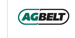 AG Belt Product Logo